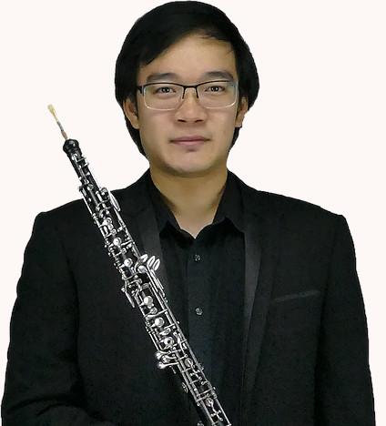 Charlie Ho