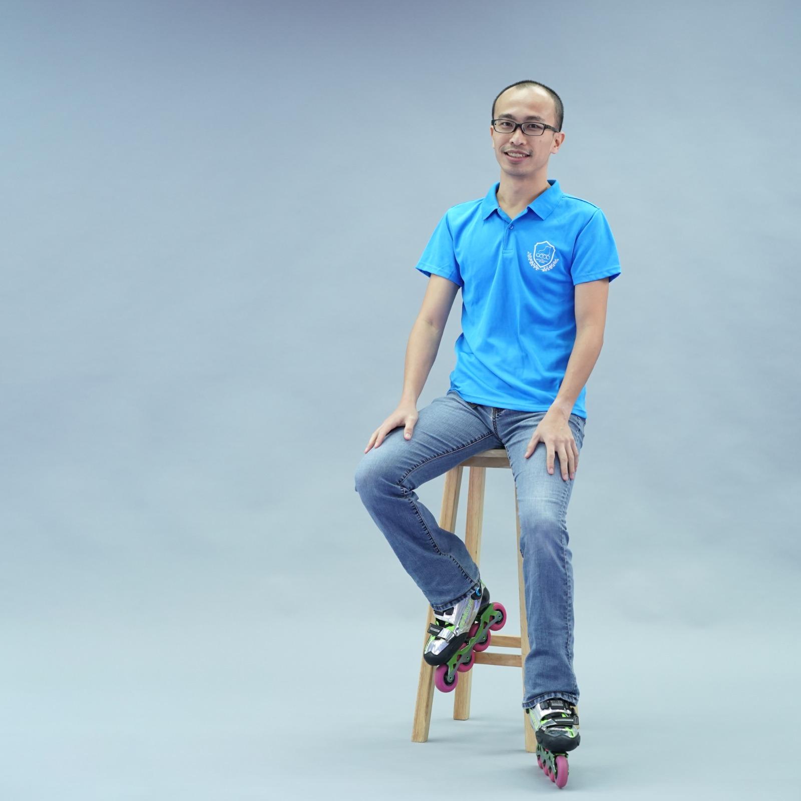 Mr Choy