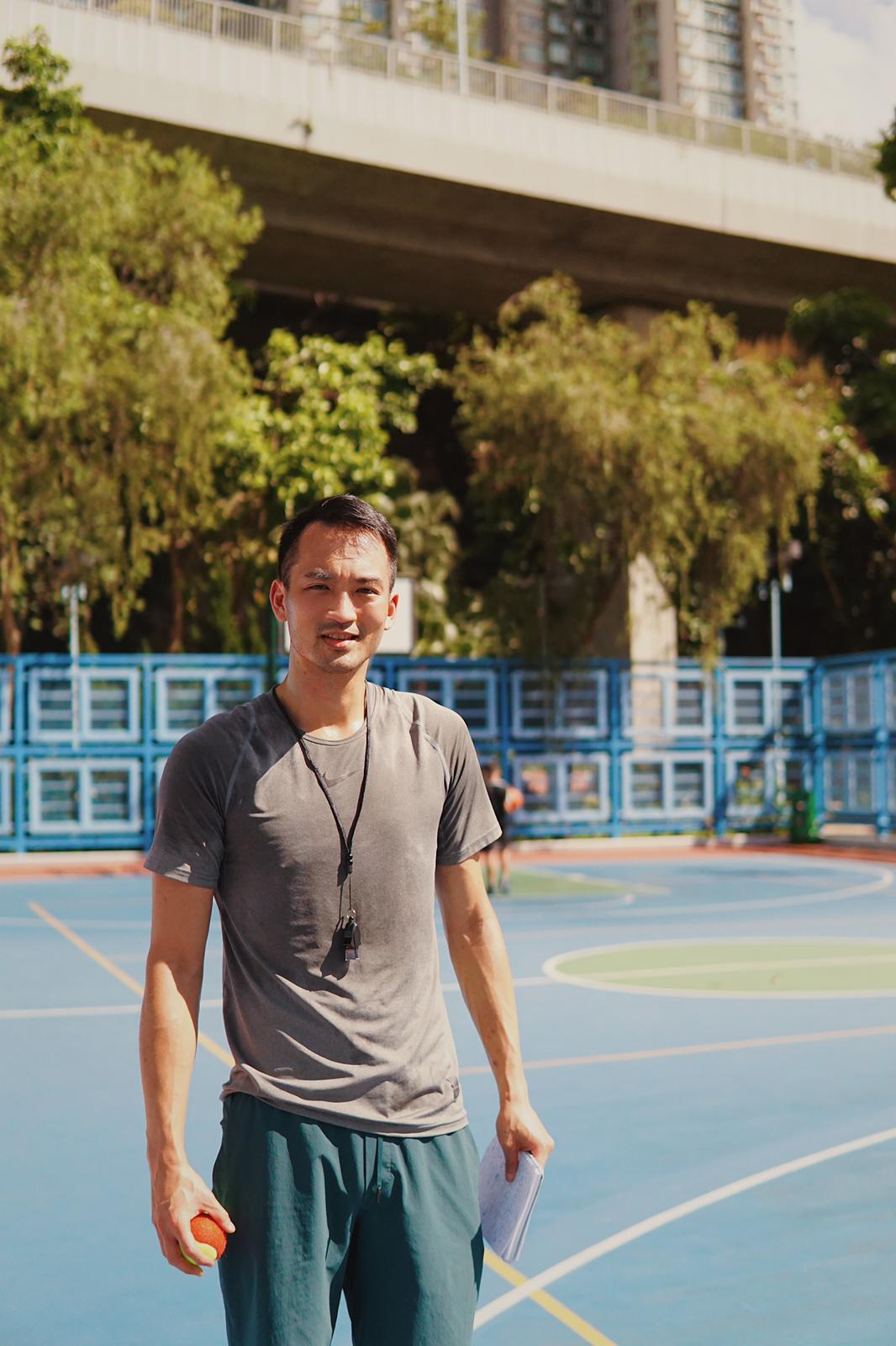 Gerald Chen